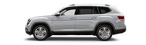 New Volkswagen Atlas near La Vista