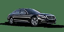 New Mercedes-Benz S-Class at Morristown