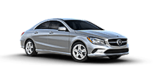 New Mercedes-Benz CLA near Morristown