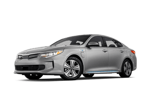 Kia Optima Plug-In Hybrid Specials in Liverpool