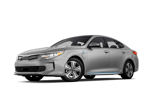 New Kia Optima Plug-In Hybrid near Concord