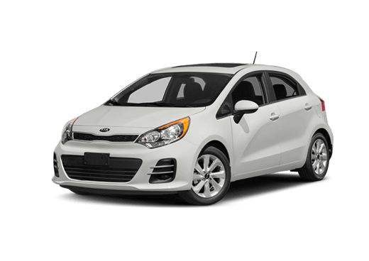 New Kia Rio 5-door near Yakima