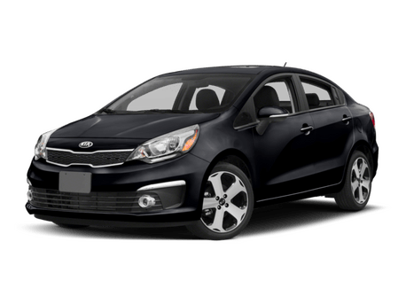 New Kia Rio5 in Mansfield