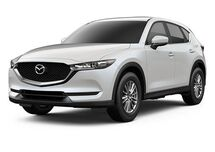 New Mazda CX-5 at Old Saybrook