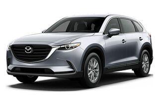 New Mazda CX-9 at Longview