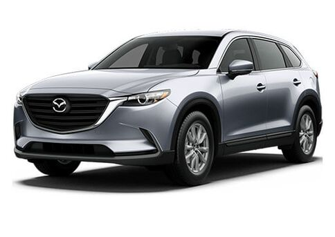 New Mazda CX-9 in Amarillo
