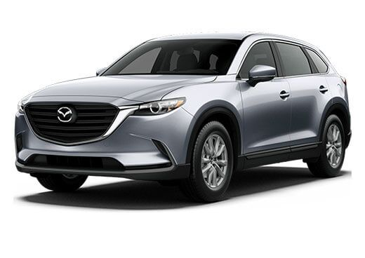 New Mazda CX-9 near Santa Rosa