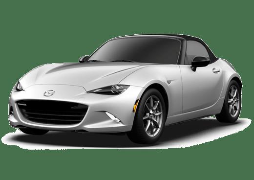 New Mazda MX-5 Miata in Scranton