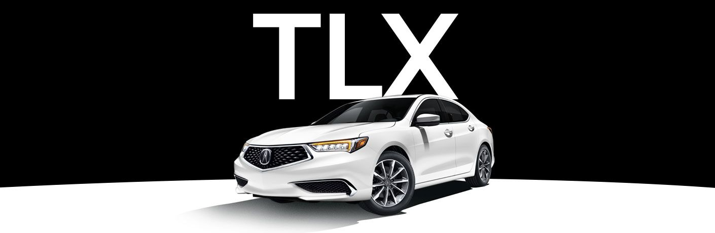 New Acura TLX Johnson City, TN