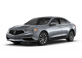 New Acura TLX in Tempe