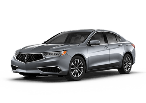 New Acura TLX in Highland Park