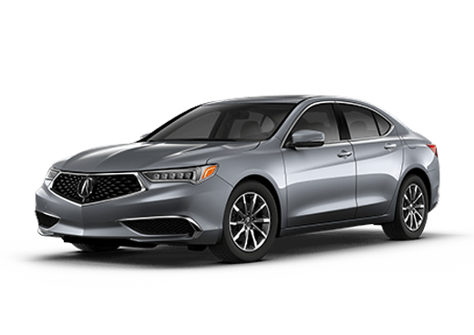 New Acura TLX near Salt Lake City