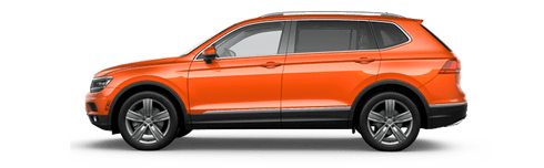 New Volkswagen Tiguan in Brookfield