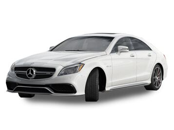 2017 CLS AMG® CLS 63 S