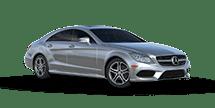 New Mercedes-Benz CLS near Traverse City