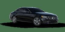 New Mercedes-Benz E-Class near Traverse City
