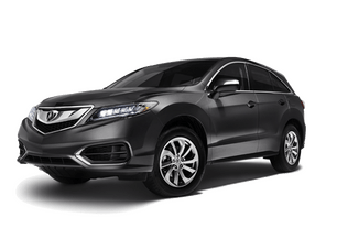 Acura RDX Specials in Kahului