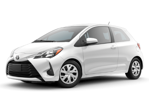 New Toyota Yaris Fallon, NV
