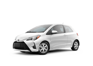 New Toyota Yaris near Miami