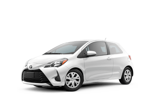 New Toyota Yaris near Fallon