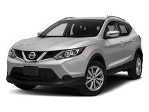 New Nissan Rogue Sport at Eau Claire