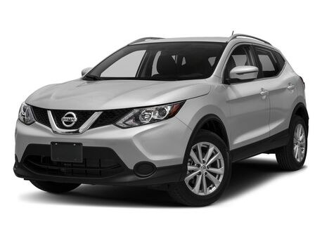 New Nissan Rogue Sport in Arlington Heights