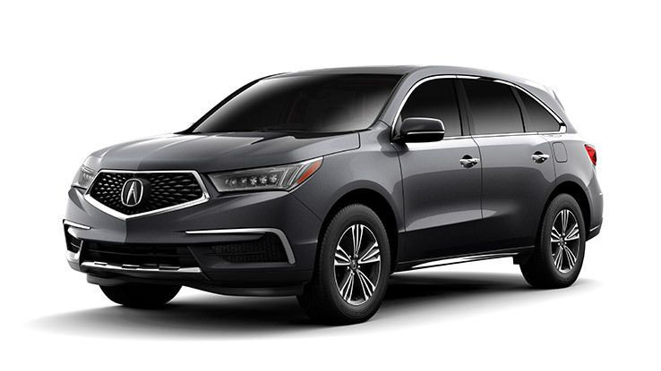 New Acura MDX Bay Area, CA