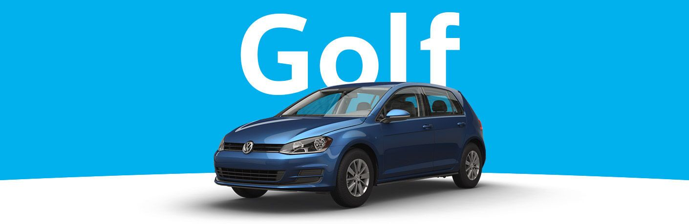 New Volkswagen Golf Encinitas, CA