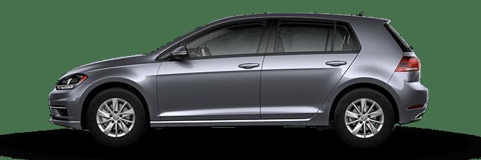 New Volkswagen Golf near Encinitas