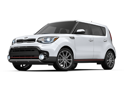 New Kia Soul Turbo Pendleton, SC