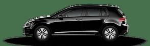 New Volkswagen e-Golf near  Woodbridge