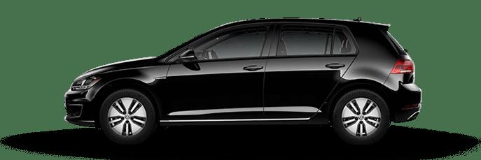 New Volkswagen e-Golf near Encinitas