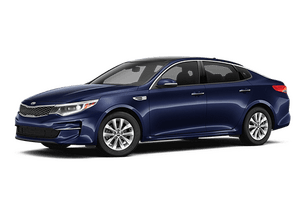 Kia Optima Specials in Crystal River