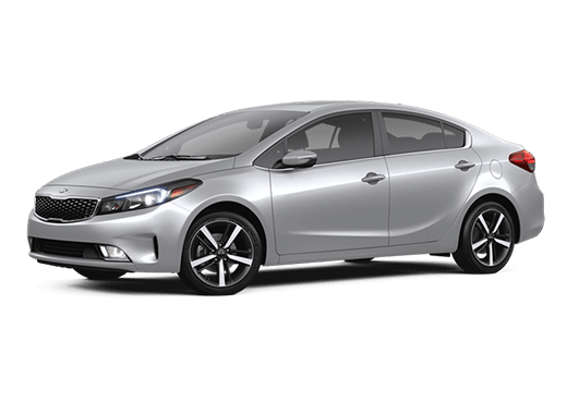 New Kia Forte Evansville, IN