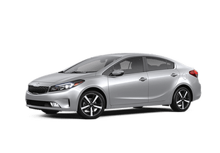 Kia Forte Specials in Roseville