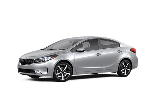 New Kia Forte in Eureka