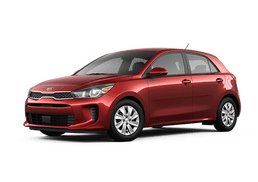 New Kia Rio 5-Door at Racine