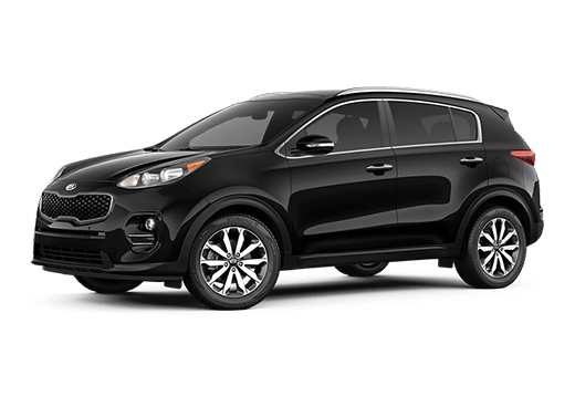 New Kia Sportage near Concord