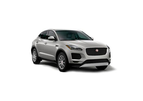 New Jaguar E-PACE in San Jose