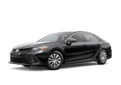 New Toyota Camry at Hattiesburg