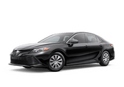 New Toyota Camry at Holland