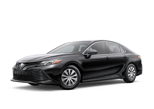 New Toyota Camry near Holland