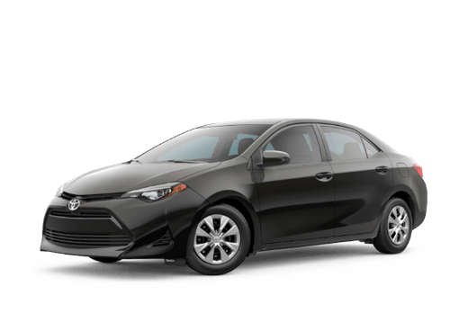 New Toyota Corolla near Fallon