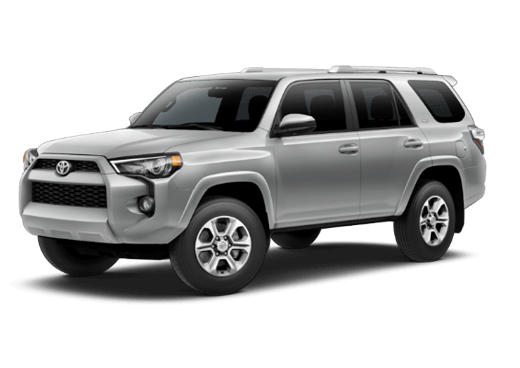 New Toyota 4Runner Fallon, NV