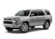 New Toyota 4Runner at Holland