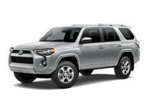 New Toyota 4Runner at Palatine