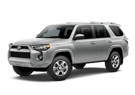 New Toyota 4Runner near Fallon