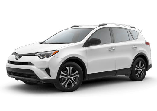 New Toyota RAV4 Decatur, AL