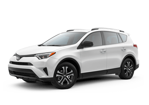 New Toyota RAV4 near Fallon