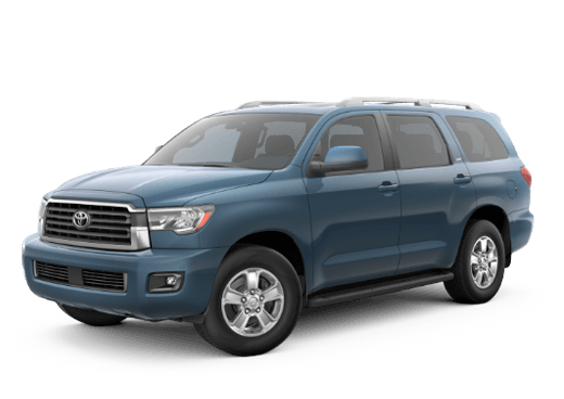 New Toyota Sequoia near Fallon